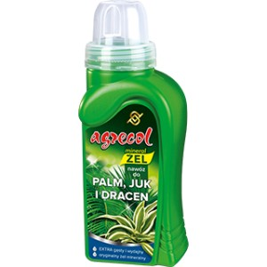 AGRECOL Mineral Żel do palm, juk i paproci