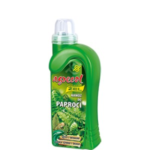 AGRECOL Mineral Żel do paproci 500ml